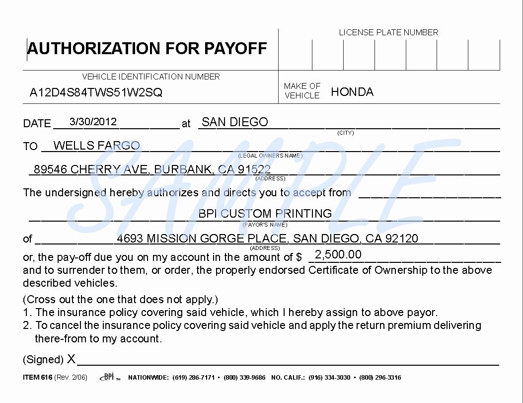 10 Day Payoff Letter Sample Luxury Mortgage Payoff Letter Private Sample Florida Loan Request