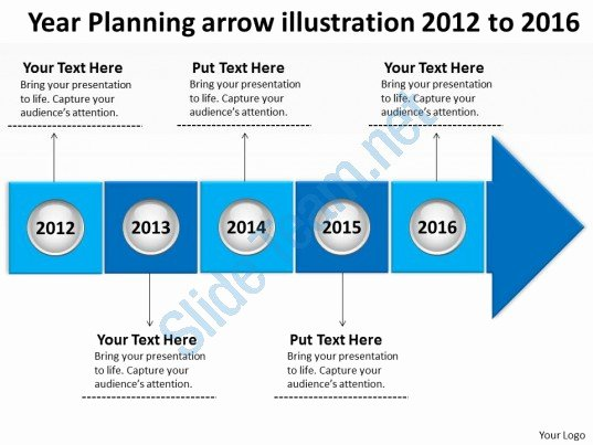 3 Year Plan Template Fresh Best S Of 3 Year Road Map Template Agile Project