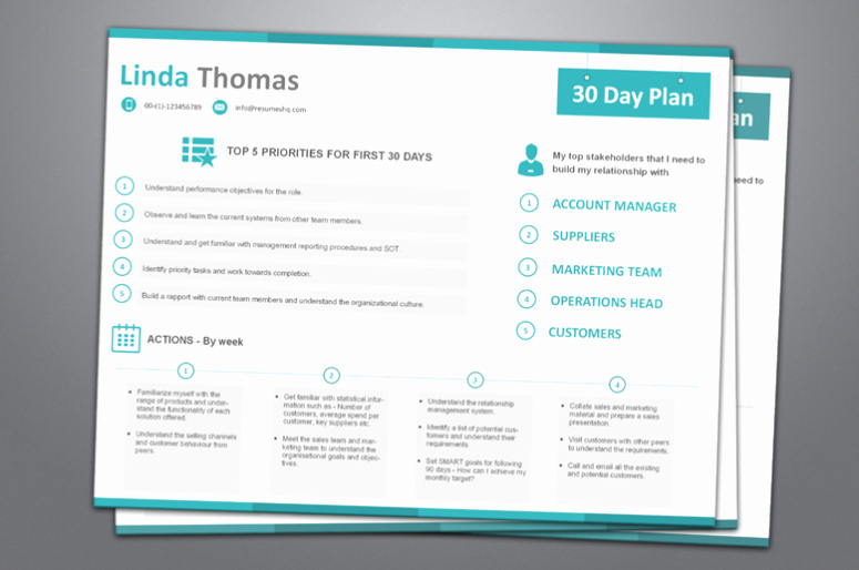 30 Day Plan Template Awesome 30 60 90 Day Plan Template Flat Off Use Coupon Plan35