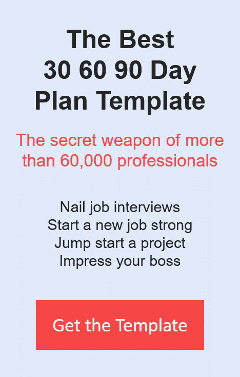 30 Day Plan Template Luxury the Personal Performance Review Template and why You Need