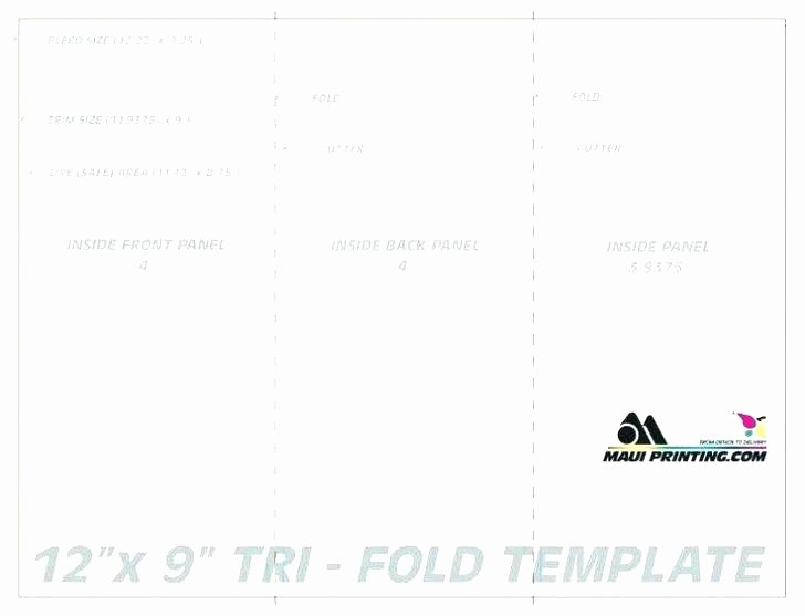 4 Per Page Template Word Best Of Table Tent Template Word 1 Per Page