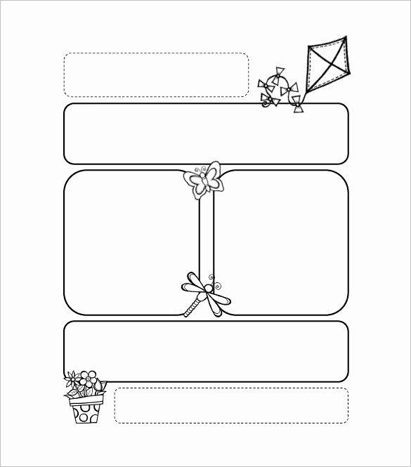 504 Plan Template Pdf Unique 13 Printable Preschool Newsletter Templates Free Word