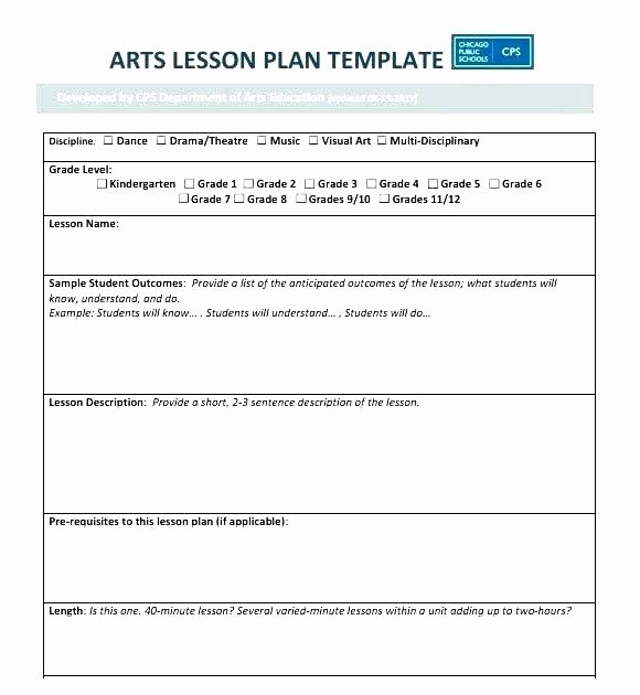 5th Grade Lesson Plan Template Awesome Ideas Archives Fifth Grade Lesson Plan Template First
