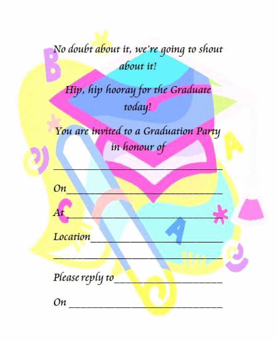 8th Grade Graduation Program Template Elegant Graduation Program Cover Design Template