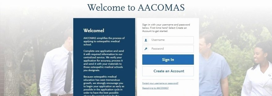 Aacomas Letter Of Recommendation Lovely Aa as Primary Application Tips & Tricks – Do Medical