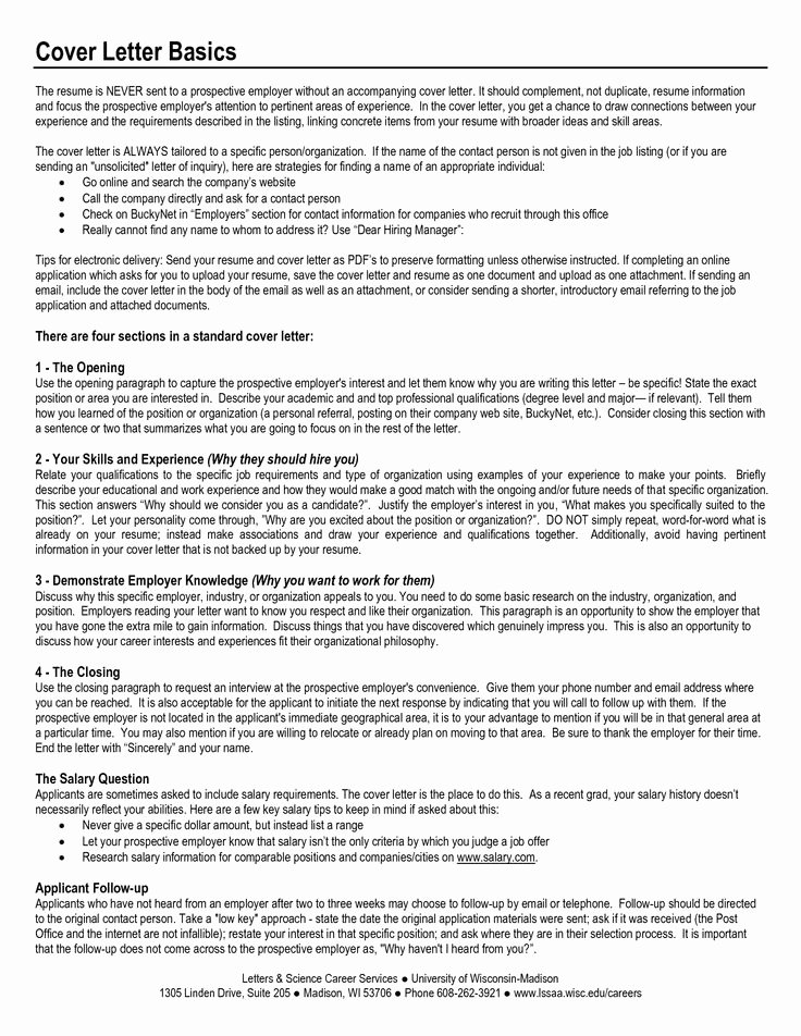 Academic Cover Letter format Awesome Samples Of Academic Cover Letters