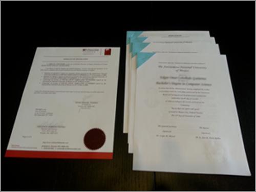 Acta Inextensa De Nacimiento English Translation Lovely Traducciones toronto Certificadas Certified