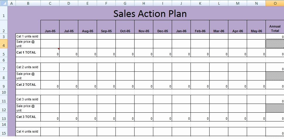 Action Plan Template Excel Awesome Get Sales Action Plan Template Xls Free Excel