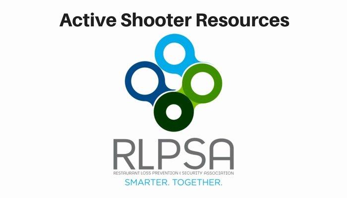 Active Shooter Response Plan Template Unique Rlpsa Active Shooter Resources Rlpsa