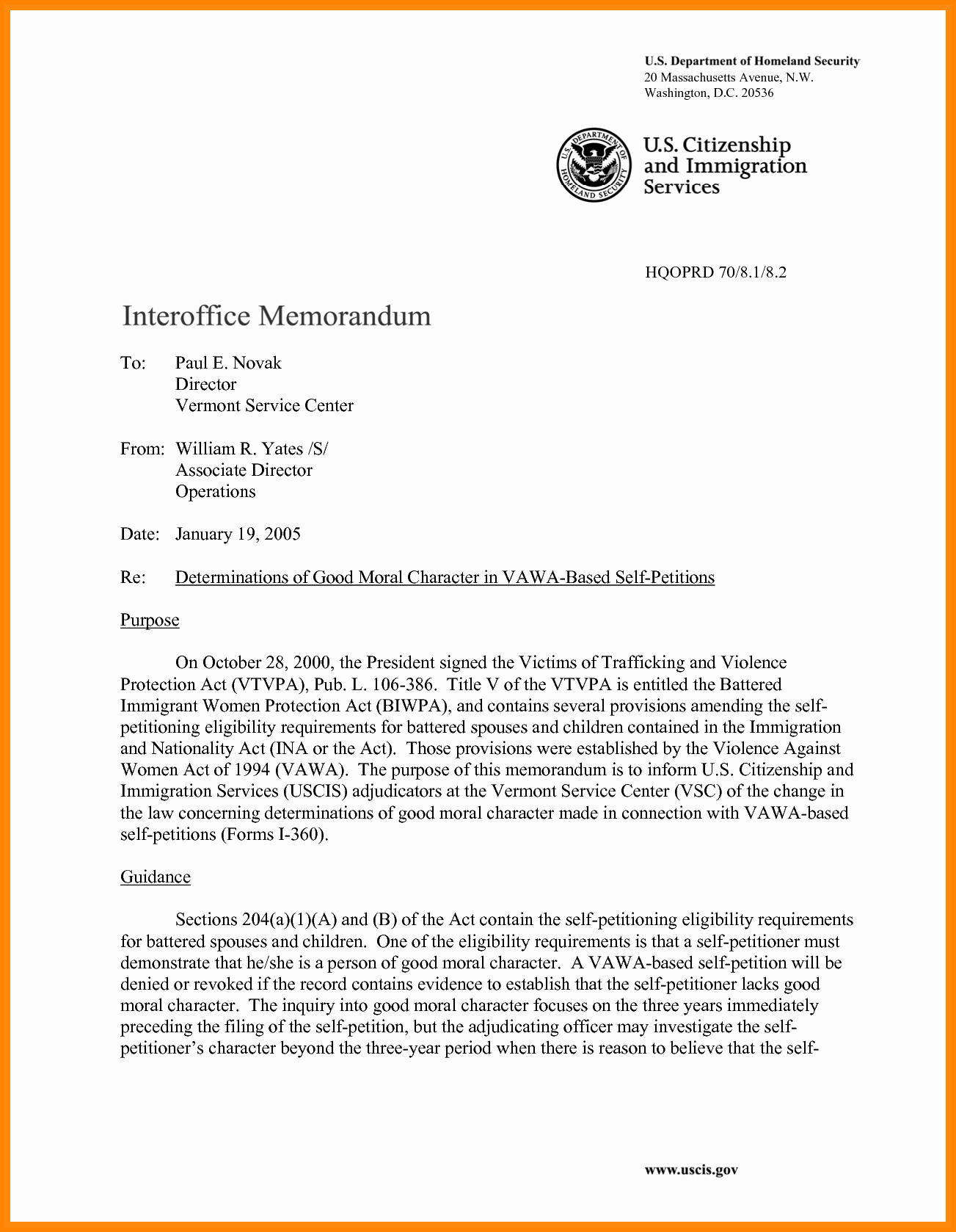 Affidavit Of Support Letter Inspirational 11 Example Of Affidavit Letter for Immigration