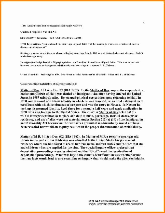Affidavit Of Support Sample Letter New Affidavit Marriage Sample Gallery Download Cv Letter and