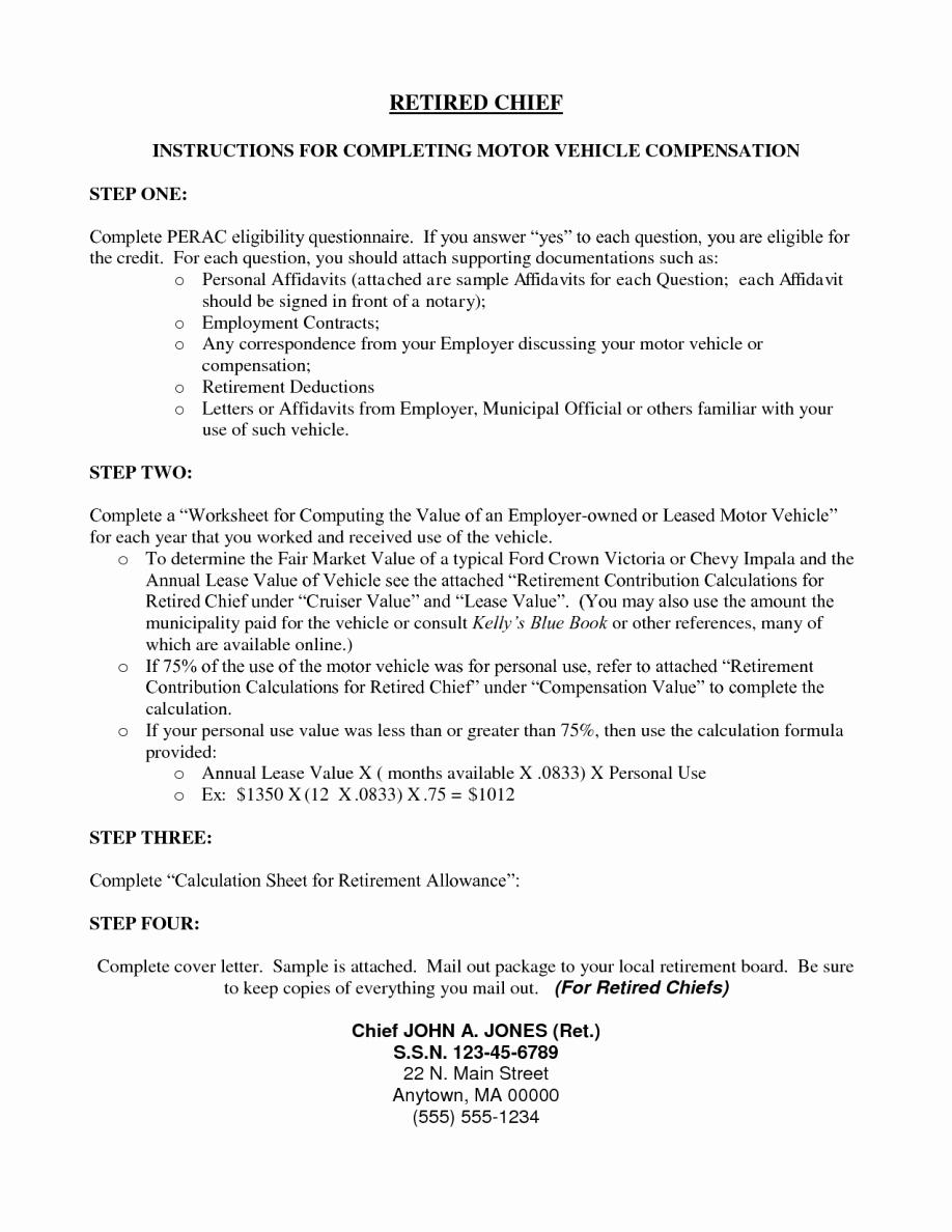 Affidavit Of Support Sample Letter Pdf Inspirational Sample Letter Affidavit Support for International