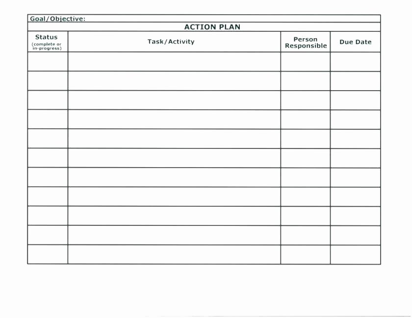 Affirmative Action Plan Template Lovely Affirmative Action Template Affirmative Action Plan