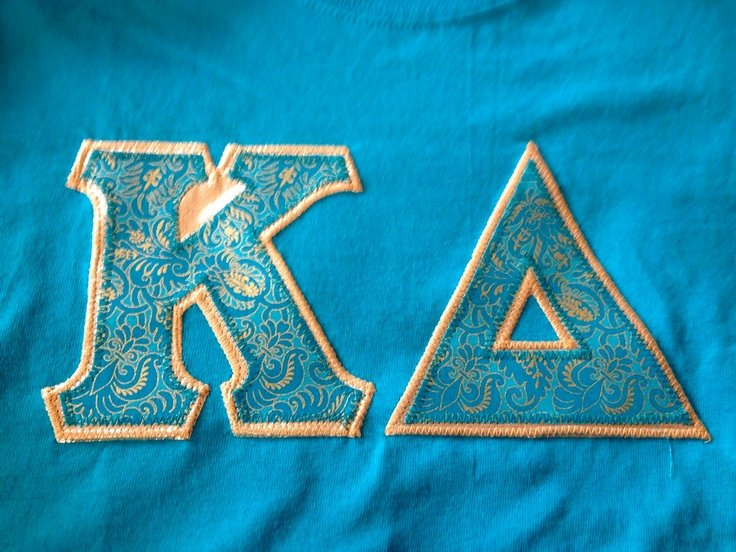 Alpha Phi Letter Of Recommendation Beautiful Kappa Delta Letters Letter Of Re Mendation