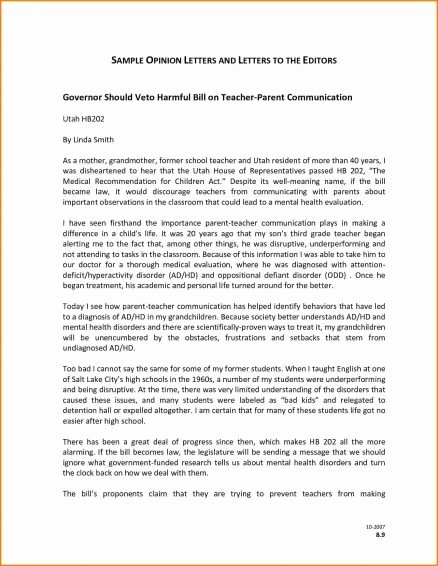 Amcas Letter Of Recommendation Beautiful Amcas Letter Re Mendation Example