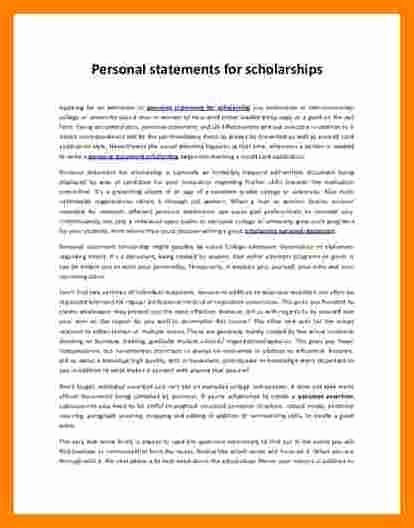 Amcas Letter Of Recommendation New 11 Amcas Personal Statement Sample