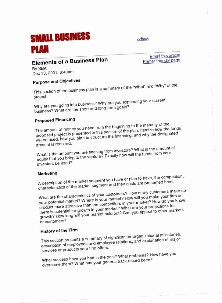 Angel Investor Proposal Template Lovely Business Plan for Angel Investors Samples Pics Sample