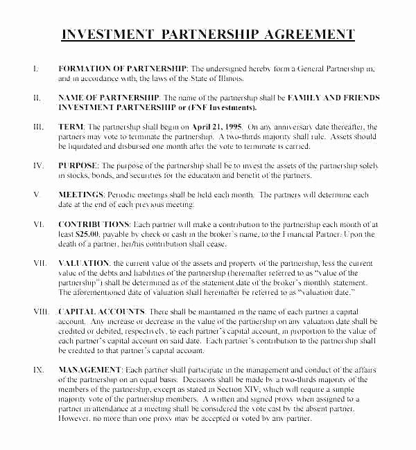 Angel Investor Proposal Template New Mercial Property Management Agreement Template Car Hire