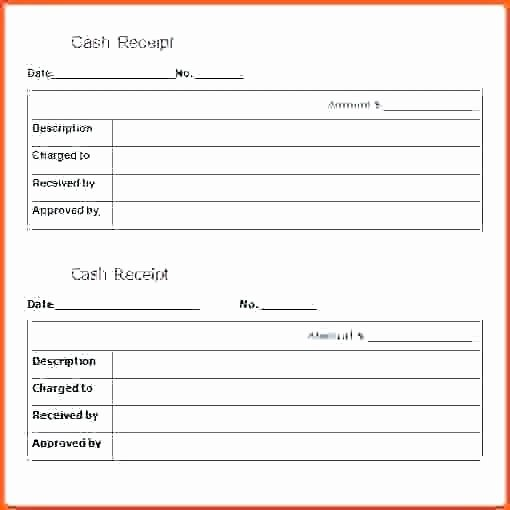 Another Word for Receipt New Petty Cash Receipt Sample – Entruempelungub