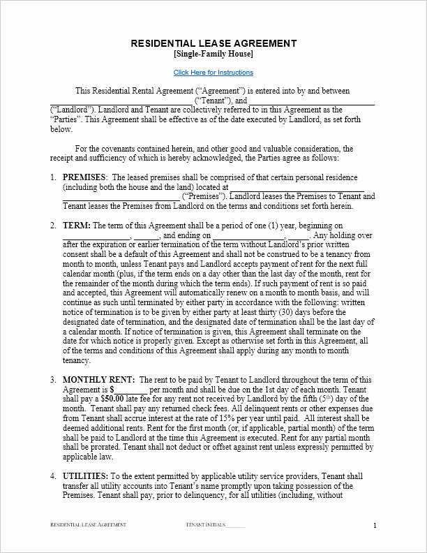 Apartment Lease Transfer Agreement Template Best Of Free Lease Agreement Template for Word