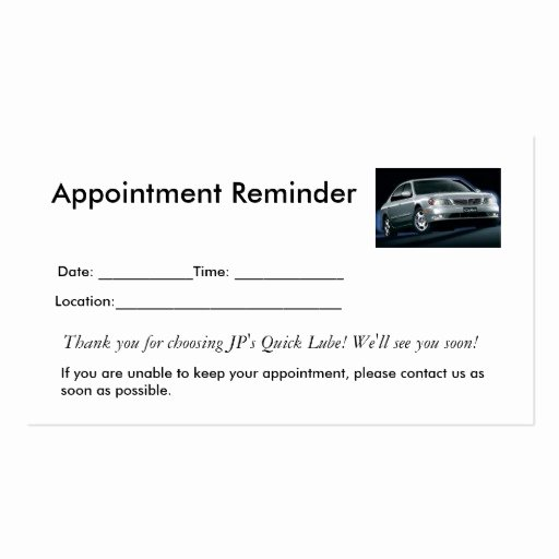 Appointment Reminder Letter Template Medical Inspirational Appointment Reminder Letter