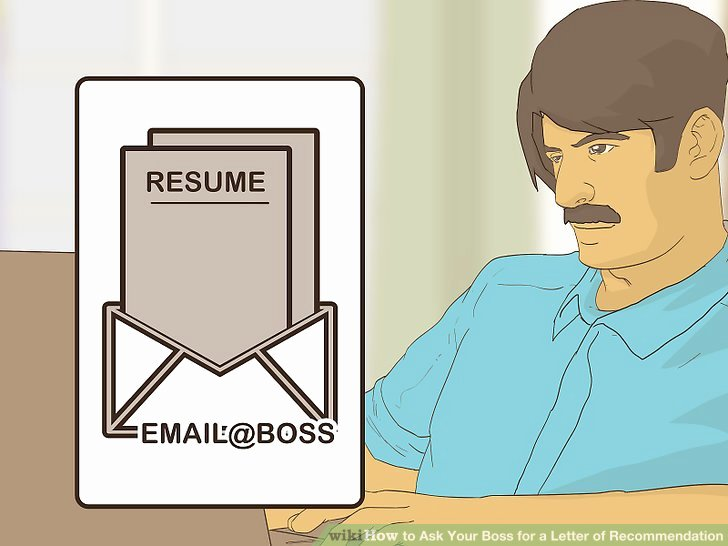 Ask for Letter Of Recommendation Best Of How to ask Your Boss for A Letter Of Re Mendation 10 Steps