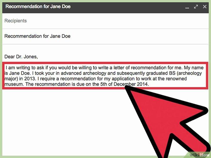 Ask Professor for Recommendation Letter Beautiful E Chiedere Una Lettera Di Rac andazione A Un Tuo