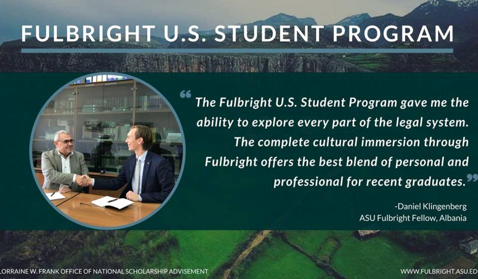 Asu Letter Of Recommendation Beautiful Fulbright asu