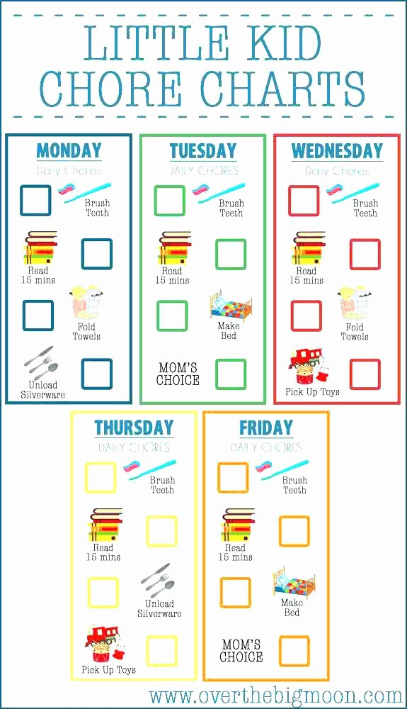 Autism Lesson Plan Template Fresh Autism Daily Schedules