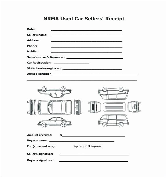 Auto Repair Receipt Template Fresh Free Auto Repair Receipt Templates Automotive Receipt Auto