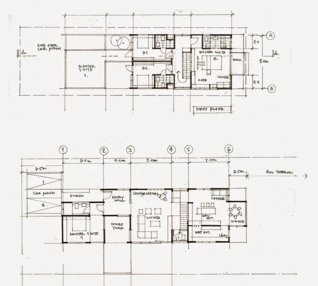 Autocad Floor Plan Template Elegant How to Draw A Floor Plan In Autocad 2016 House Modeling