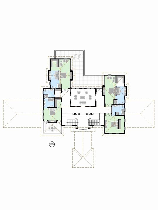 Autocad Floor Plan Template Lovely Concept Plans