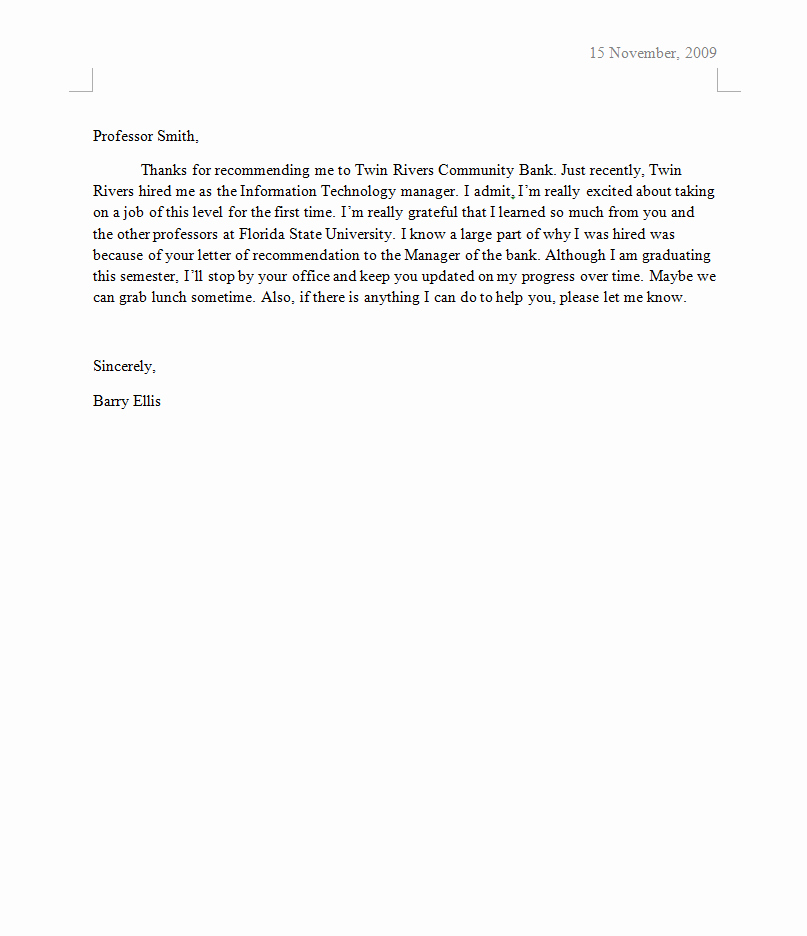 Bad News Letter format Inspirational Writing Samples