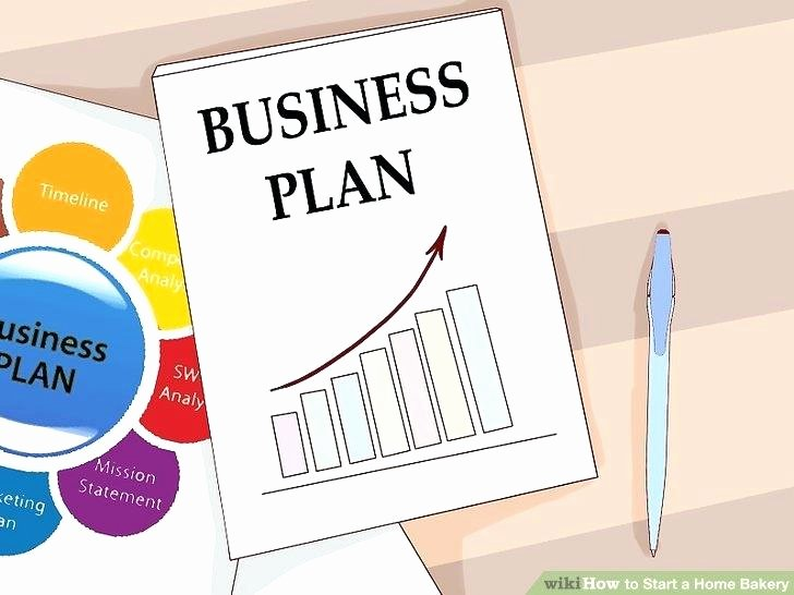 Bakery Business Plan Template Fresh Home Bakery Business Plan – Blogopoly