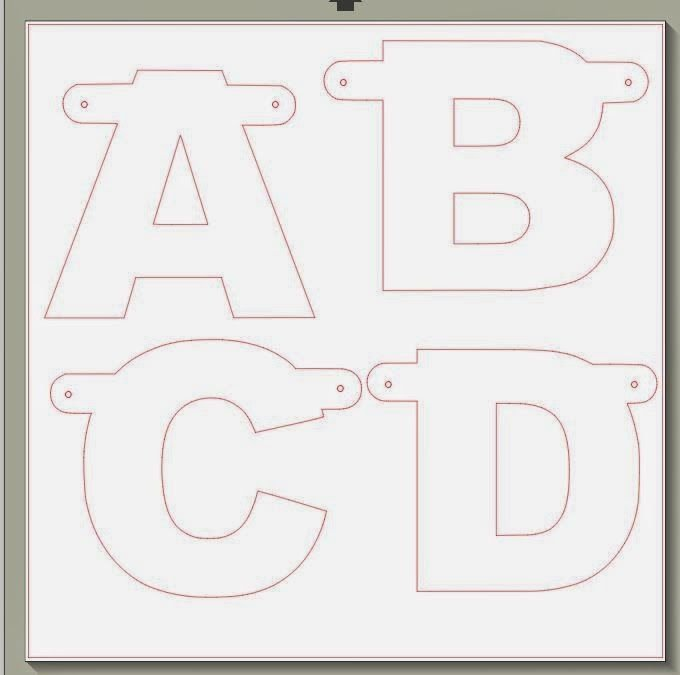 Banner Letters and Numbers Templates Elegant 25 Unique Printable Banner Letters Ideas On Pinterest