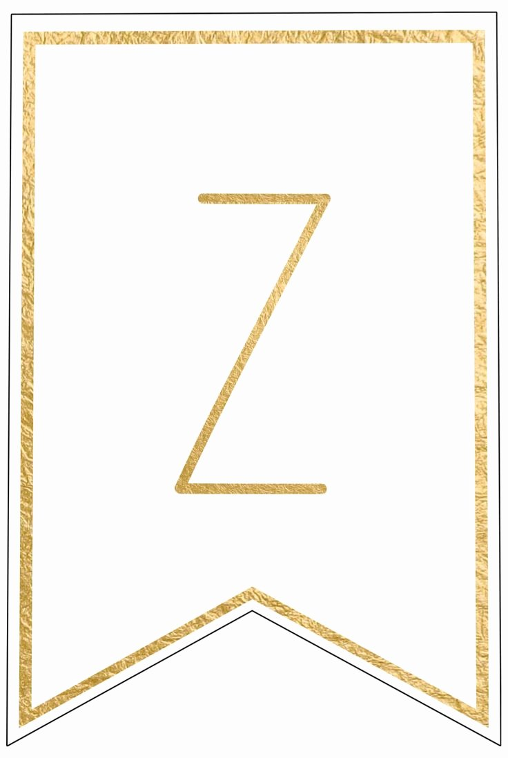 Banner Letters and Numbers Templates Fresh Best 25 Printable Banner Letters Ideas On Pinterest
