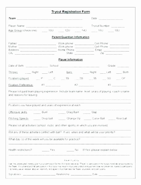 Basketball Practice Plan Template Awesome softball Practice Plan Template – Hafer
