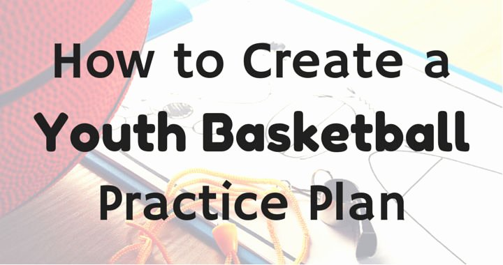 Basketball Practice Plan Template Elegant How to Create A Youth Basketball Practice Plan
