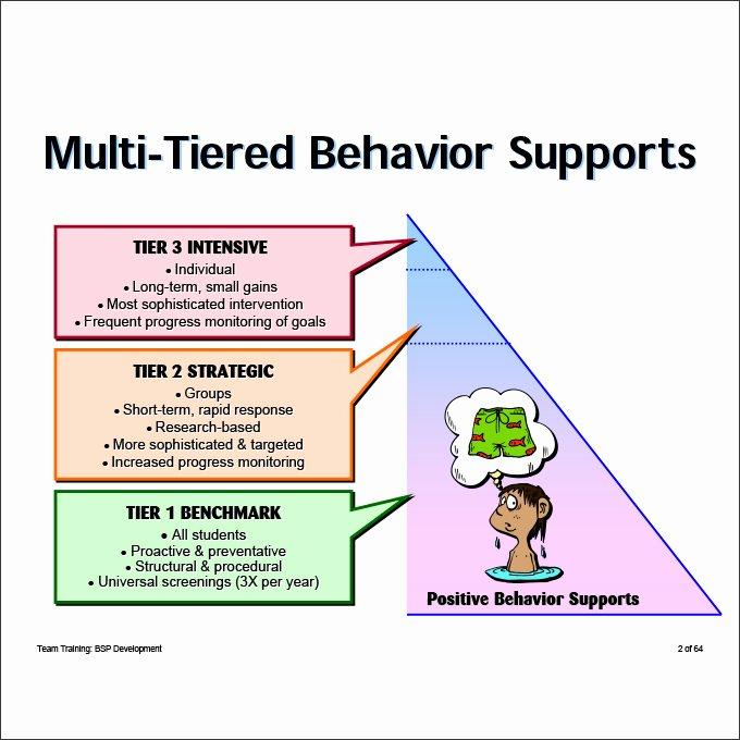 Behavior Support Plan Template Fresh Behavior Support Plan Template 4 Free Word Pdf