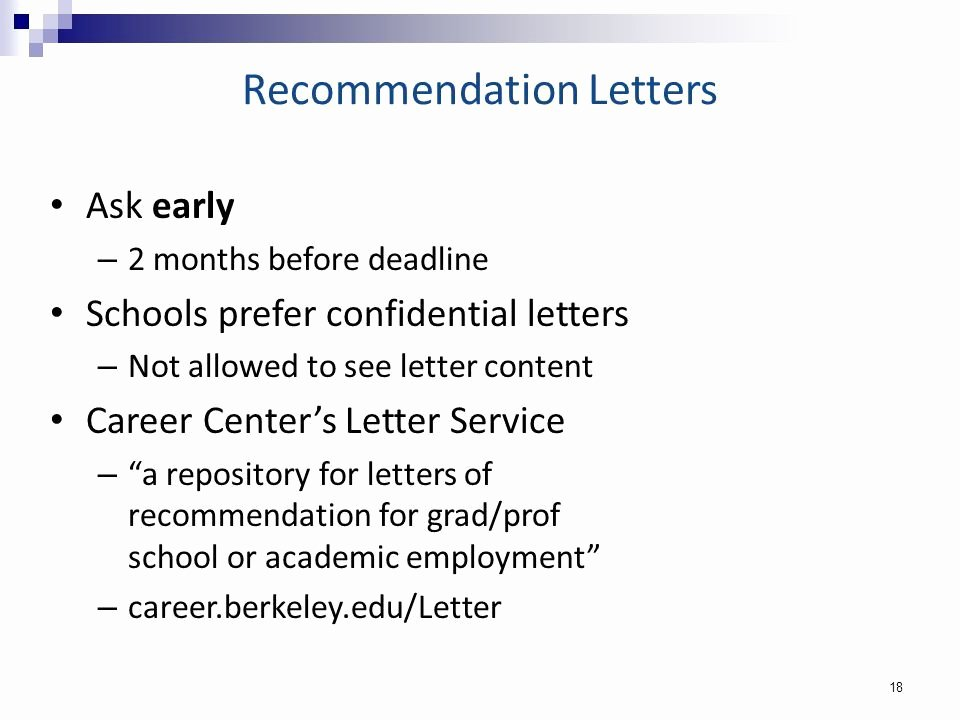 Berkeley Letter Of Recommendation Unique Career Center Berkeley Letter Re Mendation