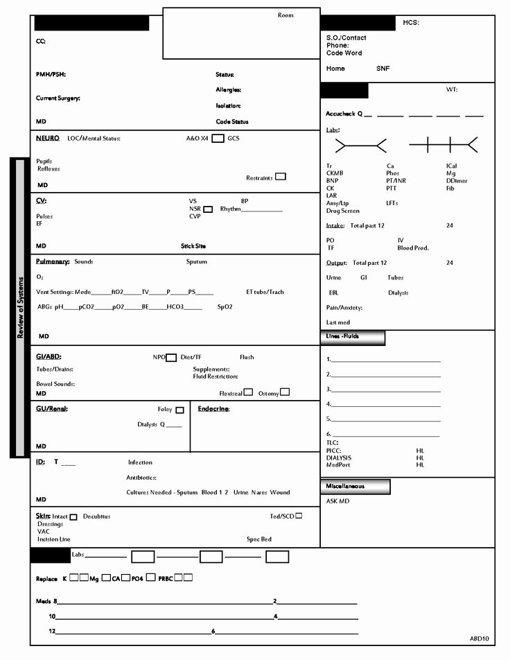 Blank Nursing Care Plan Template Luxury 197 Best Images About Nursing forms & Templates On