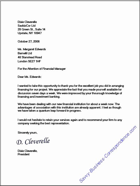 Block Letter format Sample Beautiful Dixie S Full Block Business Letter