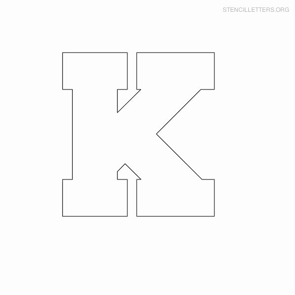 Block Letter Template Free Luxury Blocks Free Coloring Pages