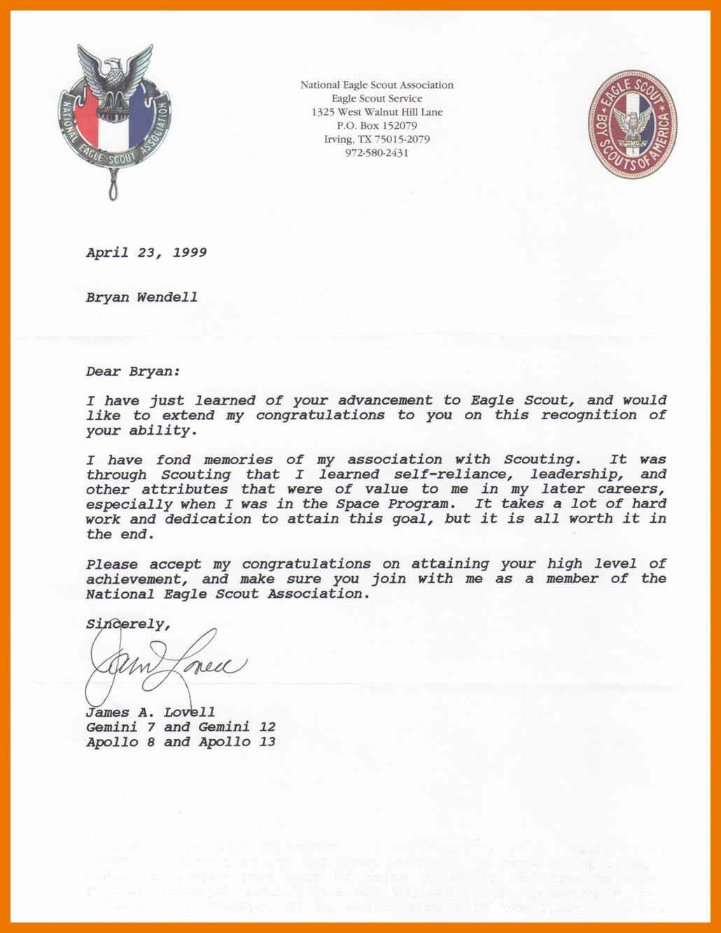 Boy Scouts Letter Of Recommendation New 0 1 Boy Scout Letter Of Re Mendation Sample
