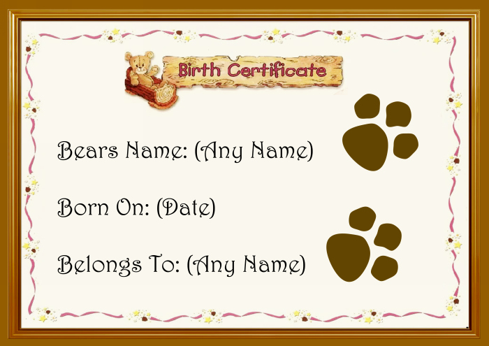 Build A Bear Birth Certificate Template Best Of Index Of Cdn 29 2000 195