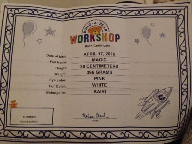 Build A Bear Birth Certificate Template Inspirational Index Of Cdn 29 2000 195