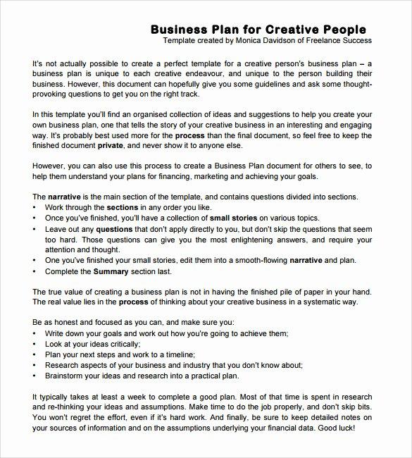 Business Action Plan Template Unique 11 Sample Business Action Plans