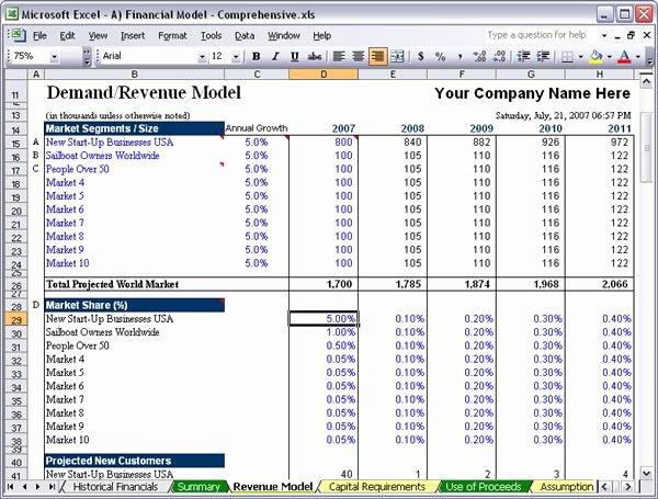 Business Financial Plan Template Excel Beautiful Best 25 Financial Statement Ideas On Pinterest