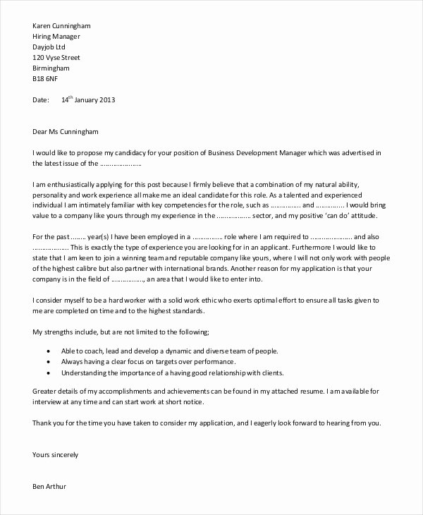 Business Introduction Letter format Unique Short Business Letter Business Letter and Email Examples