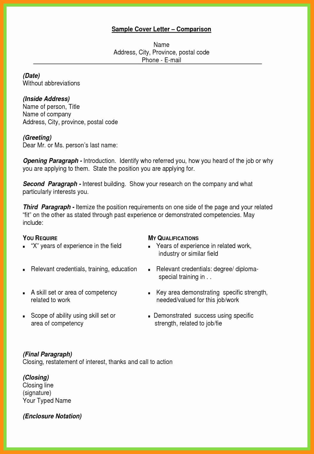 Business Letter Enclosure format Inspirational 12 13 Sample Letters with Enclosures